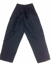 Boys Pull Up Ages 3-7 years Superior Quality Teflon School Formal Trousers Pants