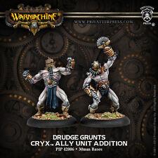 Warmachine BNIB-cryx aliados carga cuenta esclavos (2)