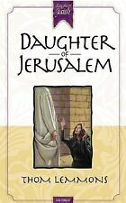 Daughter of Jerusalem (Daughters of Faith)-ExLibrary