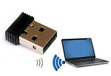 802.11N Mini Wireless N 11n Wi-Fi Nano USB Wi-Fi Adapter Receiver Dongle USB