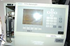 Waters autosampler  717 Plus sampler HPLC chromatography LC liquid