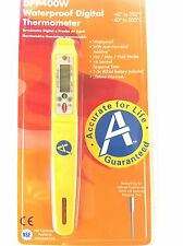 Cooper, Atkins, Digital Pen, Style Thermometer, ( New )