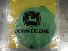 John Deere Fuel Door LVA10863 For 4010 4115 4200 4300 4400 4500 4600 4710 4510