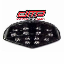 Ducati 2012-14 Years Monster 1100 EVO DMP Integrated LED Tail Light - Clear