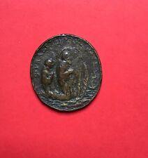 Médaille Religieuse À Identifier