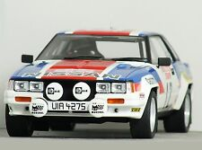 "1:18 OttO ""NISSAN Silvia 240Rs"" Gr.B TDC RALLY Tony Pond *LIMITED ED* Datsun Rs"