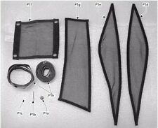 SKI-DOO PRE FILTER SCREEN KIT REV Lexan & XRS Hood  Part# 860200027