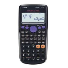 New Casio Scientific 260 Functions Calculator FX83GTPLUS