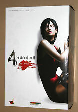 Residente Evil 4 Biohazard Ada Wong Action Figure personaje Hot Toys
