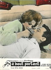 ANGIE DICKINSON JOHN CASSAVETES THE KILLERS HEMINGWAY 1964 VINTAGE LOBBY CARD #6