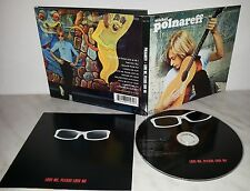 CD MICHEL POLNAREFF - LOVE ME, PLEASE ME - 20 BITS