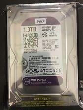 Western Digital Purple Surveillance HardDrive 1Tb