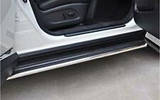 New for Nissan Murano 2015-16 stainless steel side step running board nerf bar