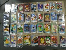 Japan Digimon GATE Cards Japanese 35 Card Game 5 Booster Starter Packs Advent