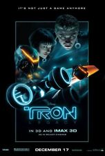Tron Legacy Movie Poster #05 11x17 Mini Poster (28cm x43cm)