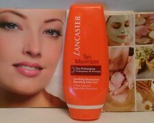 Lancaster Tan Maximizer Soothing Moisturizer Repairing After Sun 125ML No Box