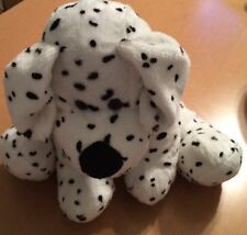 Animal Adventure Dalmatian Dog Plush with Red Bandana
