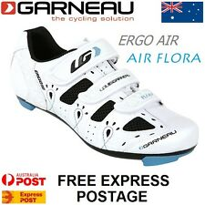 LOUIS GARNEAU AIR FLORA WOMEN GIRLS ROAD BIKE CYCLING SHOES ==BRAND NEW==