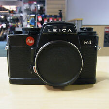 Used Leica R4 Film Camera Body - 1 YEAR GTEE