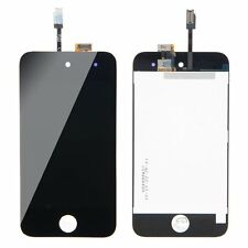 LCD Touch Screen Display + LCD Digitizer Assembly Replacement For iPod Touch 4G