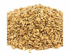 SweetGourmet Golden Flax Seed - 1 LB FREE SHIPPING!
