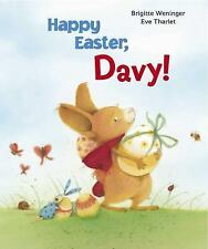 Happy Easter, Davy! - New - Weninger, Brigitte - Hardcover