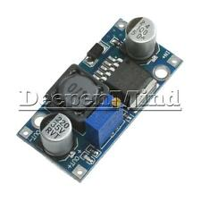 DC-DC Buck Step Down Converter Module LM2596 Power Supply Output 1.25V-35V AU