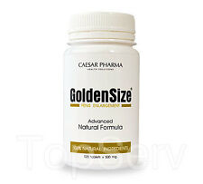 GoldenSize - Penis Enlargement Sex Pills Male Enhancement Best Enlarge SIZE !!!