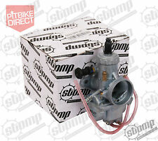 Stomp Pit Bike Molkt Race Carb 26 mm Gen3 wpb Demon X