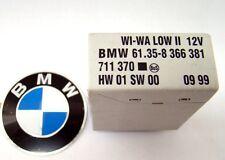 BMW E36 Z3 E34 Centralina 8366381 ricambio 8359031 WI-WA LOW II 12V HW 01 SW 00