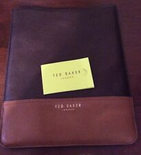 Ted Baker Leather Tablet Cover Case