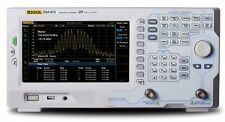 RIGOL Spectrum Analyzer DSA815 + Tracking Generator 9 kHz 2 1.5GHz  -135dBm EMIR