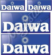 DAIWA - DECAL SET OF 4 - BOAT DECALS