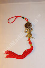 Chinese Year of Monkey Wealth Health Good Luck Taichi Bagua Feng Shui Charm