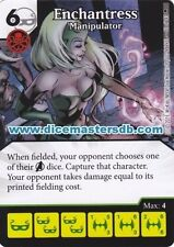 Enchantress Manipulator #81 - Age of Ultron - Marvel Dice Masters