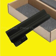 NEW 6 cell Battery for HP Compaq Mini CQ20 210T HSTNN-XB0P 590544-001 HSTNN-IB0O