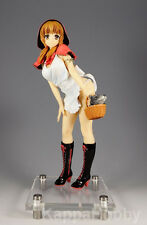 Lechery Fairy Tale Figure vol.01 Little Red Riding Hood - Red Hood Ver.