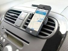 Hot Clever Grip Universal Cell Phone Holder ~Swivels 360º~ Car Vent Travel Mount