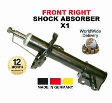 FOR VAUXHALL ZAFIRA 1.6 1.7 1.8 1.9 2.0 2.2 FRONT RIGHT SHOCK ABSORBER
