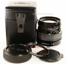 Zenza BRONICA ZENZANON-PS 150mm f4 for SQ SQ-B SQ-A SQ-Ai SQ-Am (15706623)