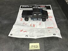 Transformers 100% Complete Figure Movie 1 One Voyager Class IRONHIDE Truck #T52