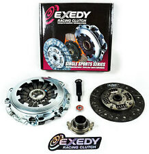 EXEDY RACING STAGE 1 CLUTCH KIT fits SUBARU IMPREZA WRX BAJA FORESTER 2.5L TURBO