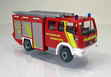 Wiking 061104 Iveco EuroFire LF16/12 Feuerwehr Hannover
