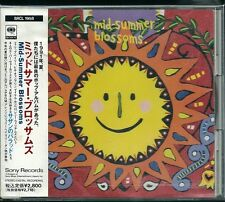 va Mid Summer Blossoms Japan CD w/obi michael sembello westcoast SRCL-1958