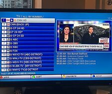 IPTV SUBSCRIPTION 1 YEAR - 3000+ LiveTV - 12,000+ VOD / IPTV SERVICE CHANNELS
