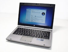 "HP EliteBook 2560p i5 2520m 2,5 GHz, 4 GB RAM, 320 GB, 12,5"", Win7, Cam, B-Ware"