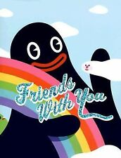 Friends With You Have Powers! By Sam Borkson & Arturo Sandoval HB 2nd Print 2007