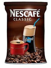 Greek Nescafe Frappe Ice Coffee Classic 200g, Instant Coffee