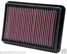 KN AIR FILTER (33-2980) FOR HYUNDAI H-1 2.5d 2013 - 2016