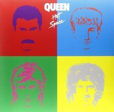Queen - Hot Space - New 180g Vinyl LP